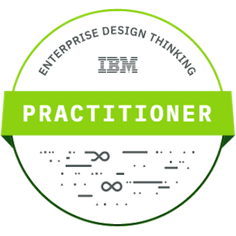 Enterprise Design Thinking Practitioner